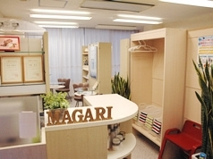 CP Salon MAGARI